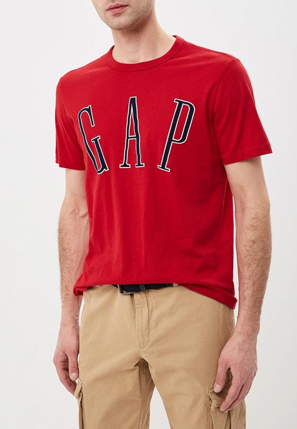 Футболка Gap Gap GA020EMCVFB4