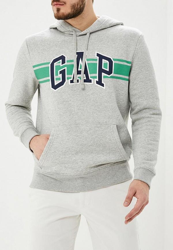 Худи Gap Gap GA020EMEFZY8 худи print bar cs go asiimov black