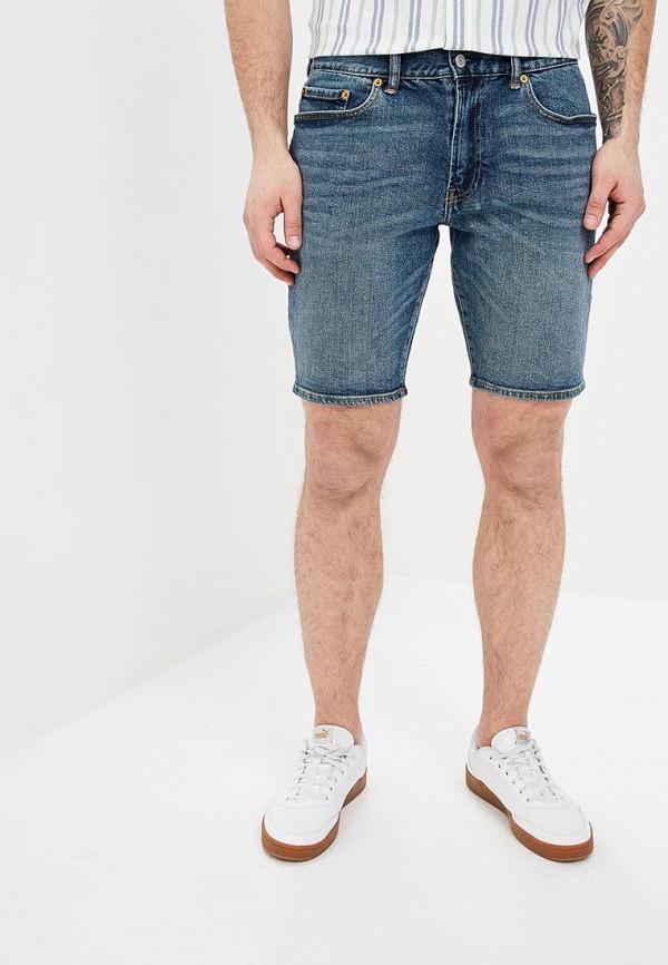 Шорты джинсовые Gap Gap GA020EMEGAL7 шорты джинсовые gap gap ga020ebahnn2