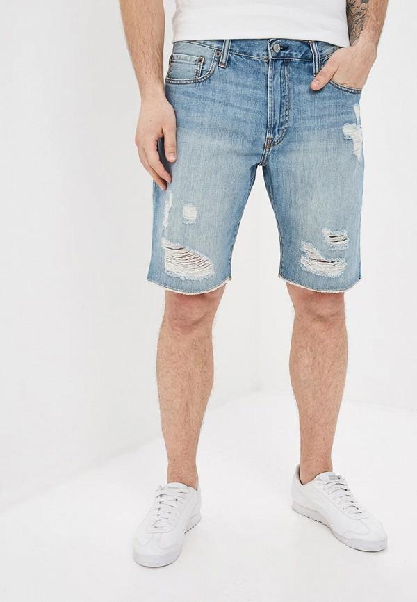 Шорты джинсовые Gap Gap GA020EMEGAL8 шорты джинсовые gap gap ga020ebahnn2