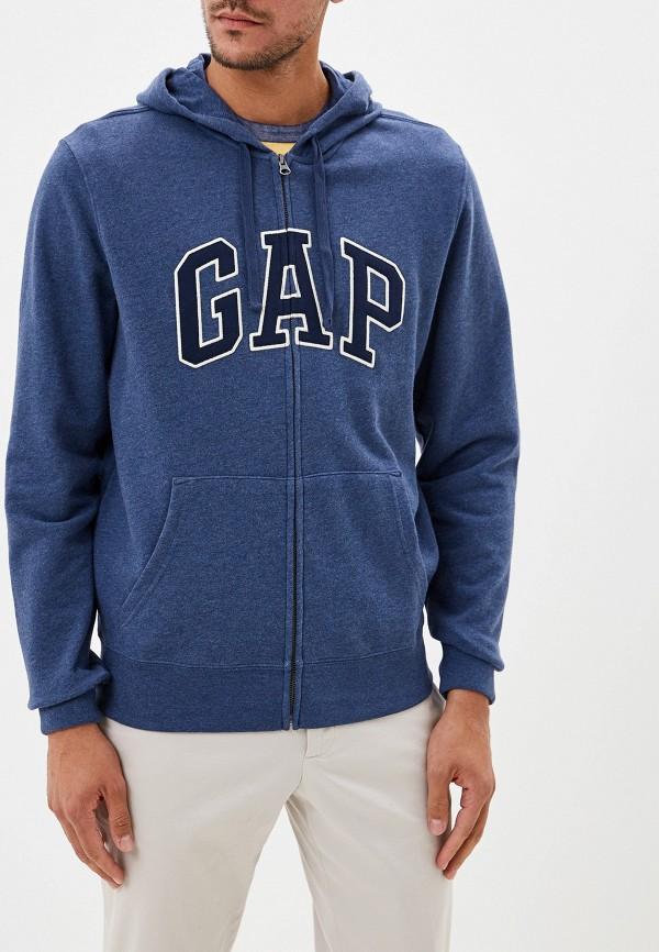 Толстовка Gap Gap GA020EMEVPF4 недорго, оригинальная цена
