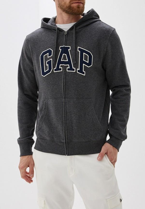 Толстовка Gap Gap GA020EMEVPF5 недорго, оригинальная цена
