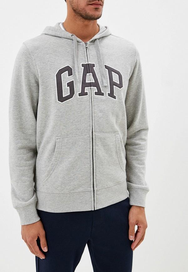 Толстовка Gap Gap GA020EMEVPF6 недорго, оригинальная цена
