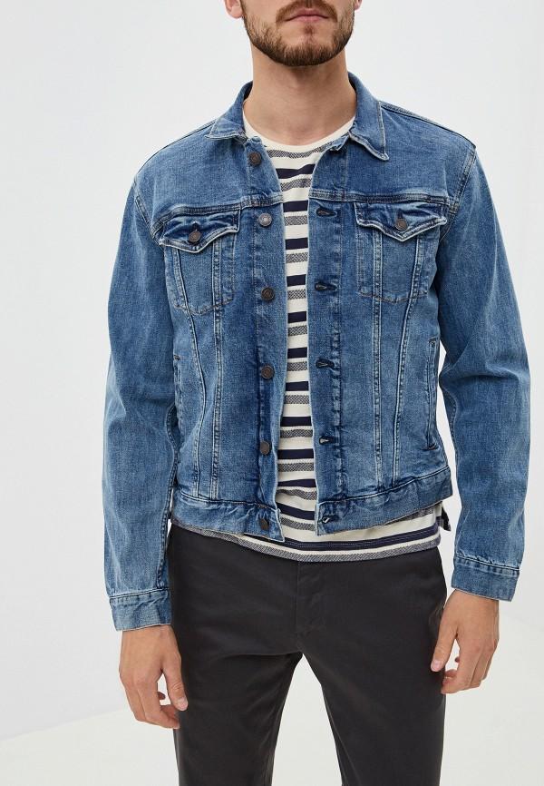 Куртка джинсовая Gap Gap GA020EMEVQA2 куртка джинсовая gap gap ga020emefzk0