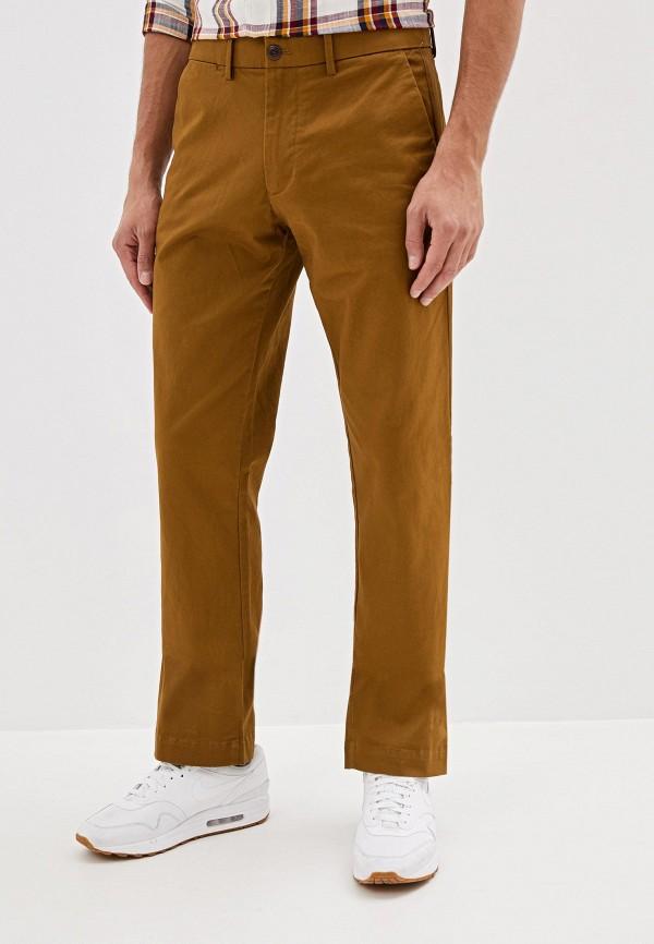 Фото - Чиносы Gap коричневого цвета