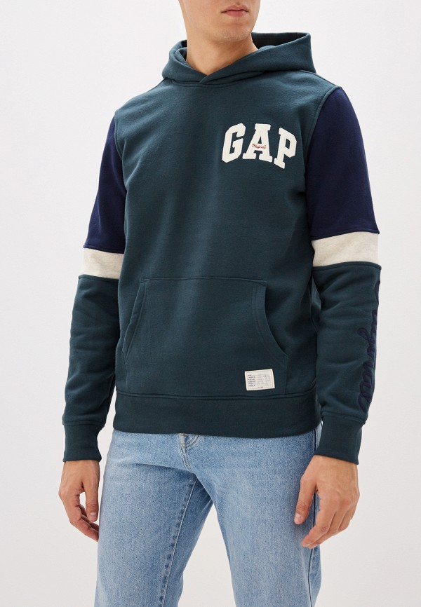 цена Худи Gap Gap GA020EMFZBI4 в интернет-магазинах