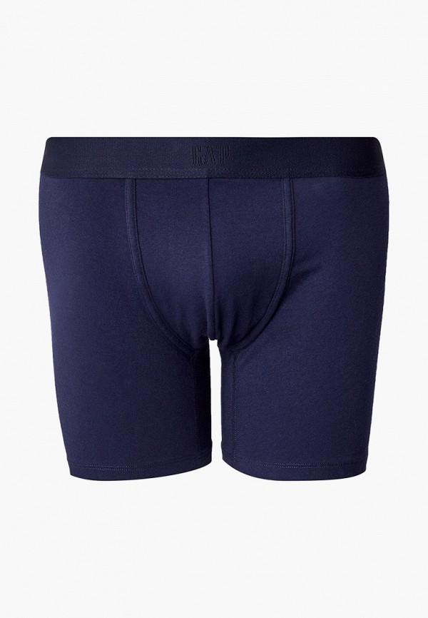 мужские трусы-боксеры gap, синие