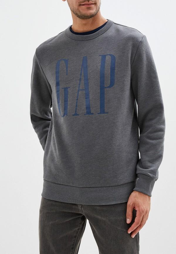 купить Свитшот Gap Gap GA020EMFZBO6 дешево