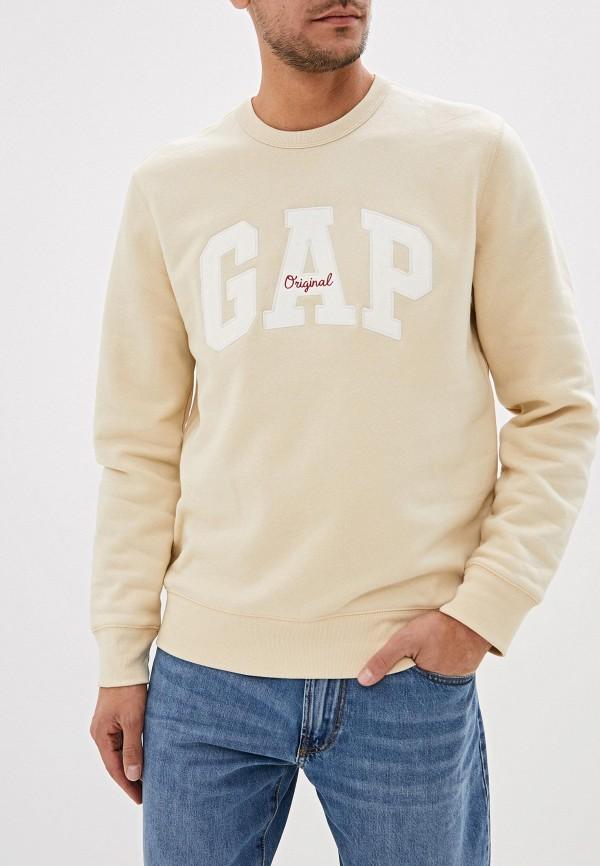 купить Свитшот Gap Gap GA020EMFZBQ7 дешево