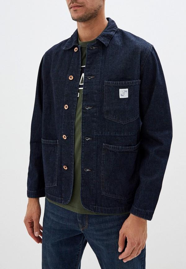Куртка джинсовая Gap Gap GA020EMFZBY0 куртка джинсовая gap gap ga020emefzk0