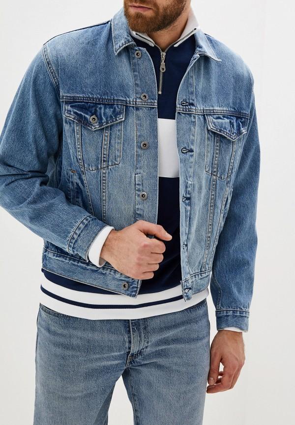 Куртка джинсовая Gap Gap GA020EMFZCN5 куртка джинсовая gap gap ga020emefzk0