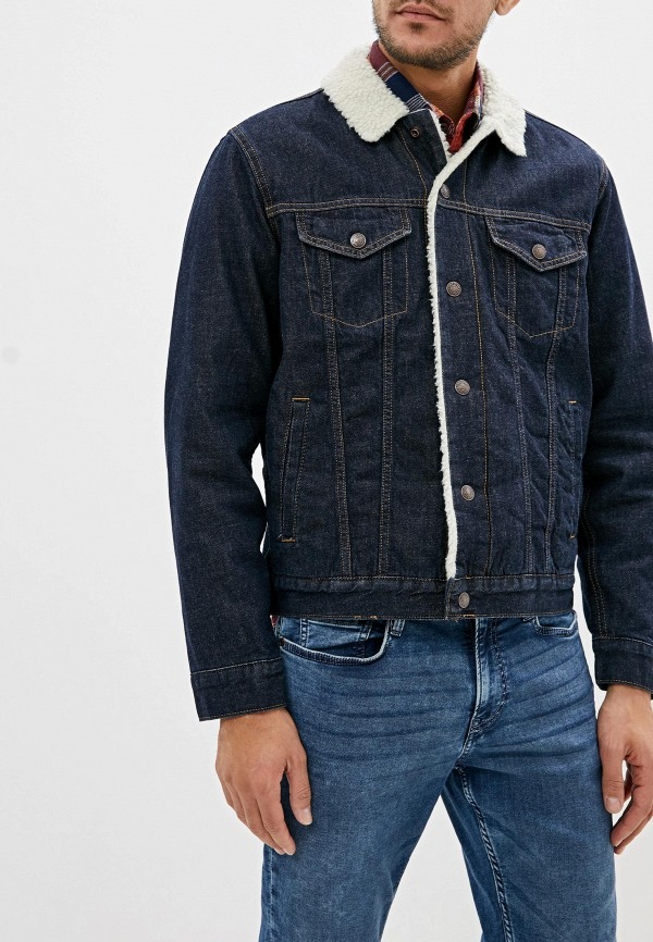 Куртка джинсовая Gap Gap GA020EMFZCT1 куртка джинсовая gap gap ga020emefzk0