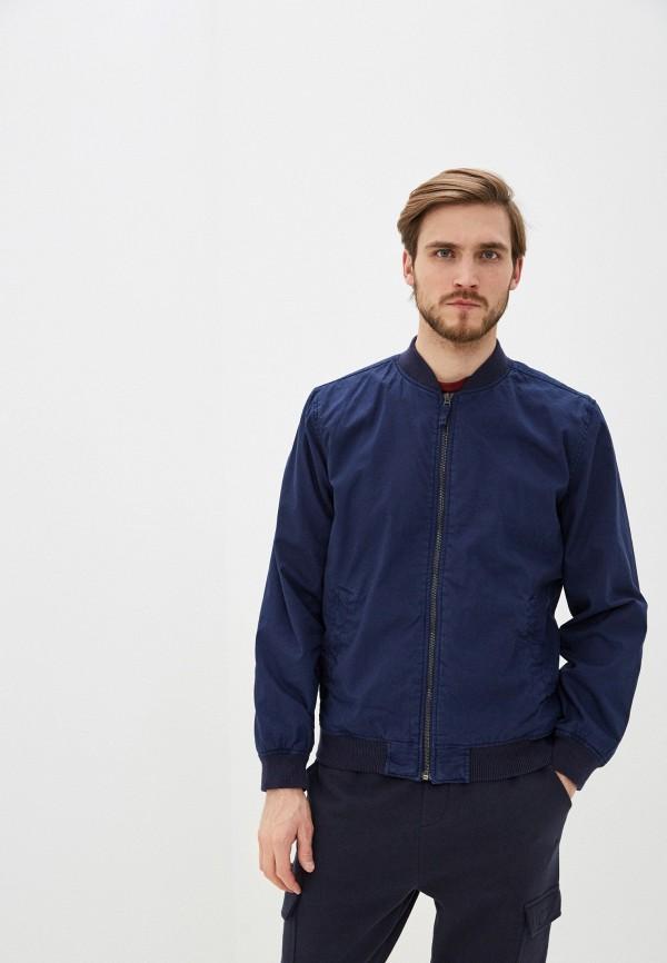 Куртка Gap, Синий