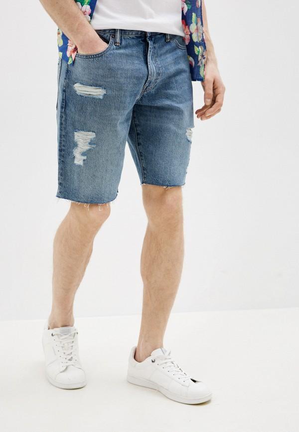 мужские шорты gap
