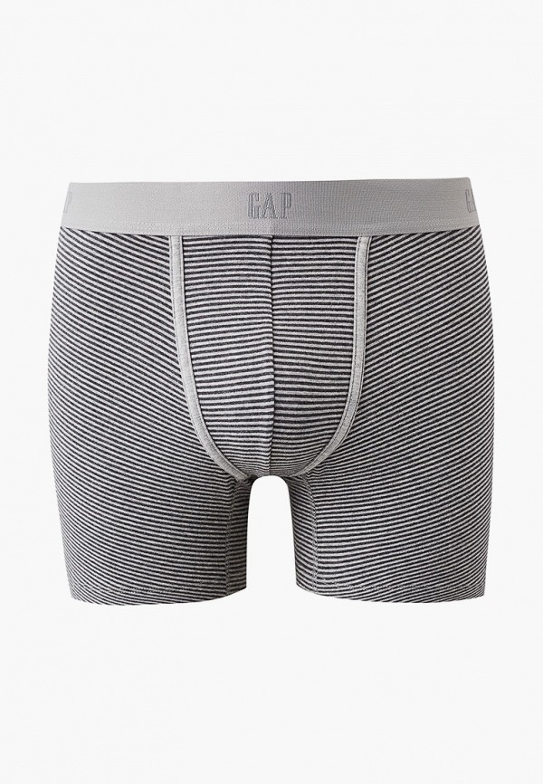 мужские трусы-шорты gap, серые