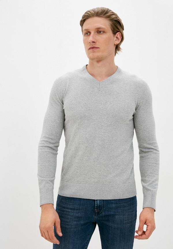 мужской пуловер gap, разноцветный