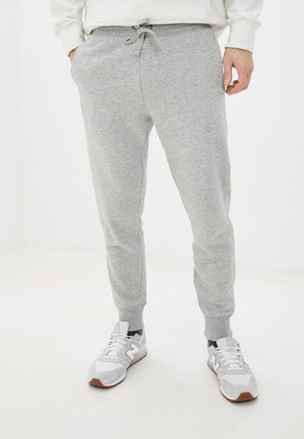 мужские спортивные брюки gap, серые