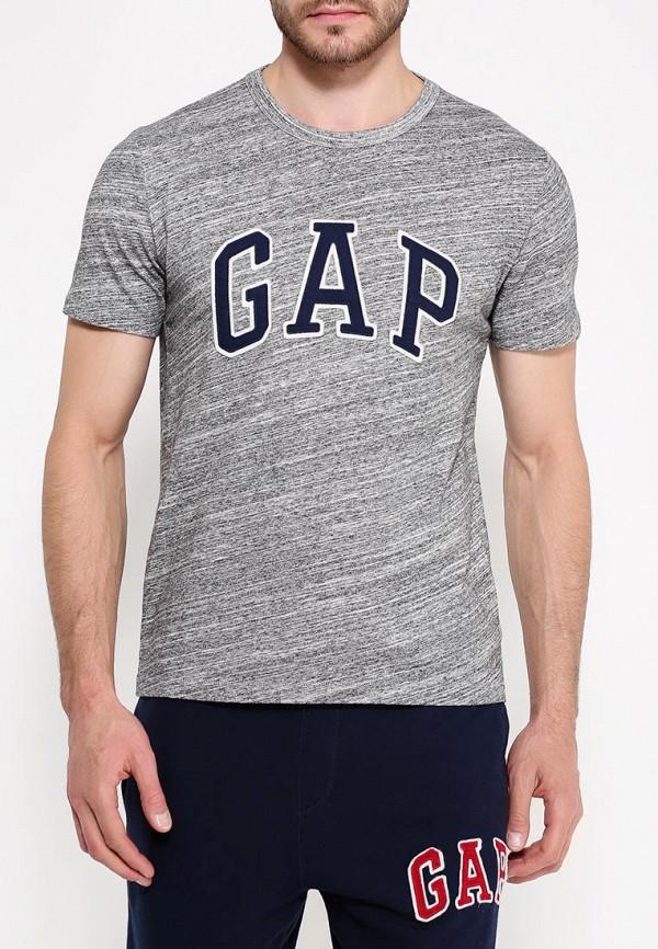 Футболка Gap Gap GA020EMPBO64 футболка gap gap ga020embcmd5