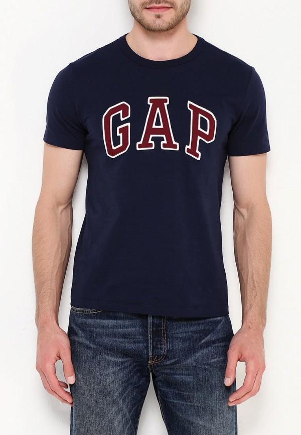 Футболка Gap Gap GA020EMPBO65 футболка gap gap ga020emagvx1