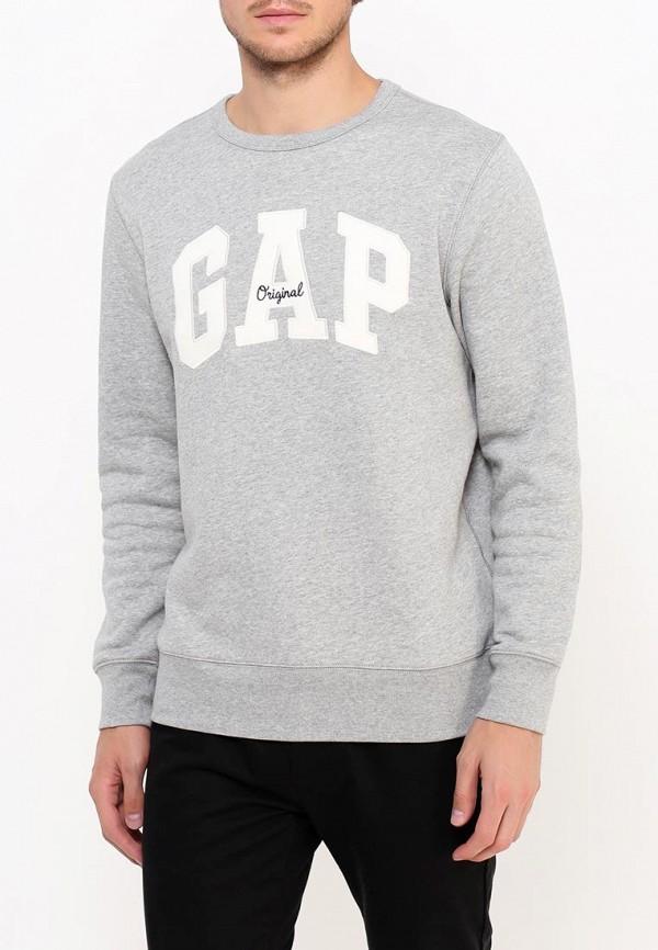 Свитшот Gap Gap GA020EMTLX46 недорго, оригинальная цена