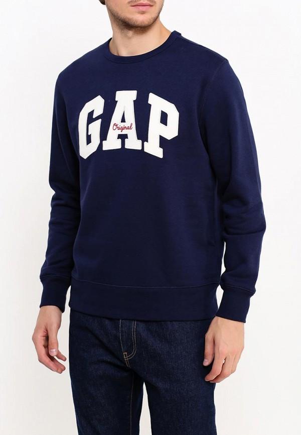 Свитшот Gap Gap GA020EMTLX47 недорго, оригинальная цена