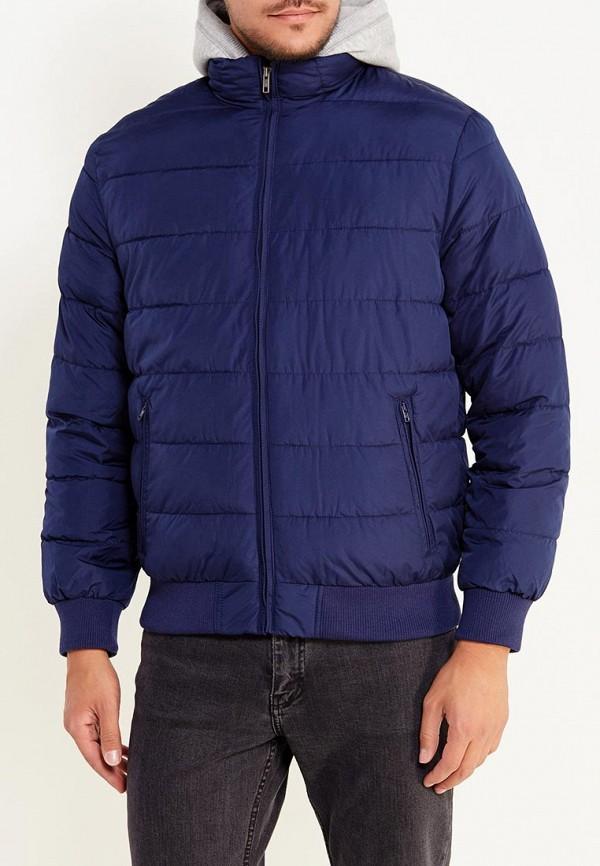 Купить Куртка утепленная Gap, GA020EMTLY11, синий, Осень-зима 2017/2018