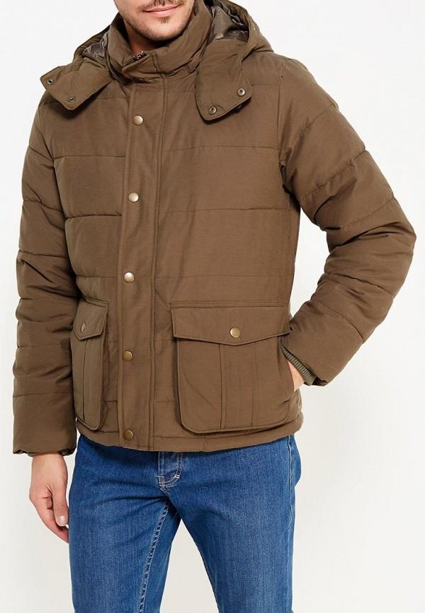 Куртка утепленная Gap Gap GA020EMYXM36