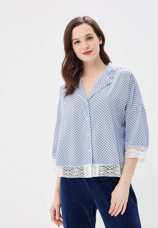 купить Рубашка домашняя Gap Gap GA020EWAKNF8 по цене 1880 рублей