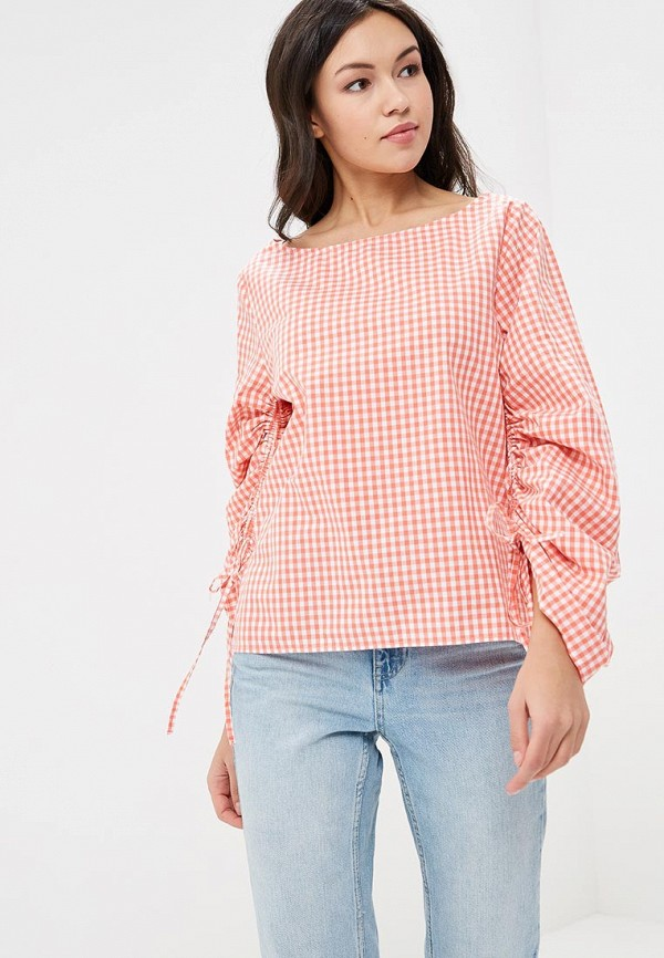 Блуза Gap Gap GA020EWAKOP1 блуза gap gap ga020ewnqs23