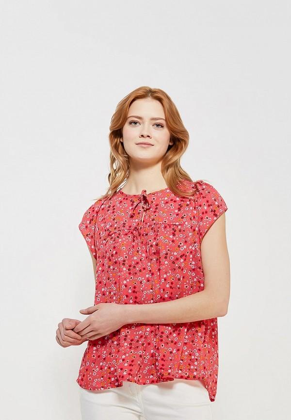 Купить Блуза Gap, ga020ewakop4, розовый, Весна-лето 2018