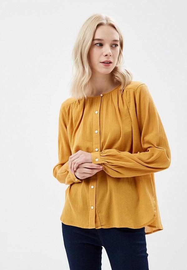 где купить Блуза Gap Gap GA020EWAKOQ3 по лучшей цене