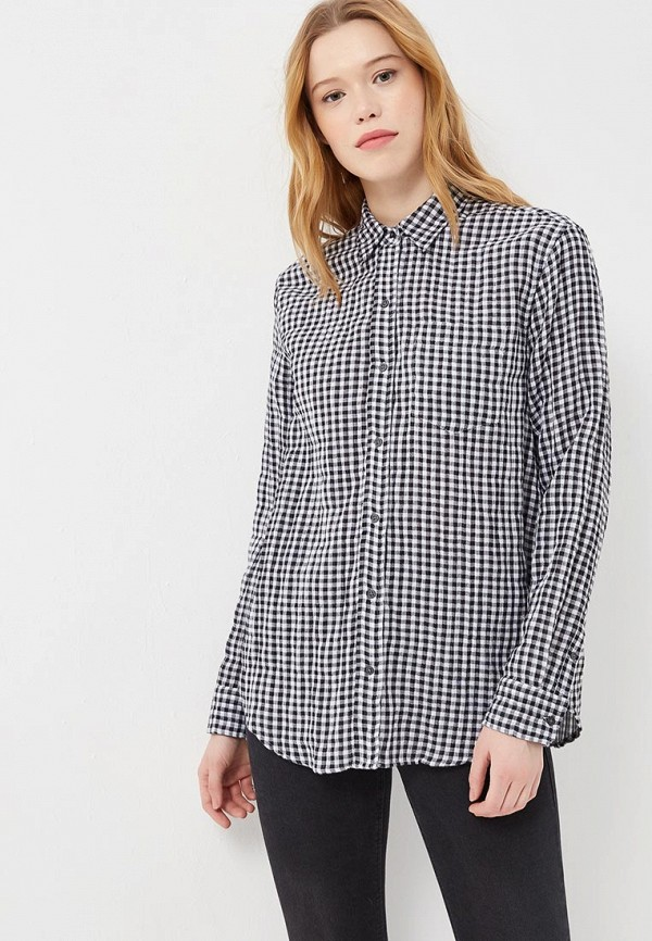 купить Рубашка Gap Gap GA020EWAKPB2 по цене 1430 рублей