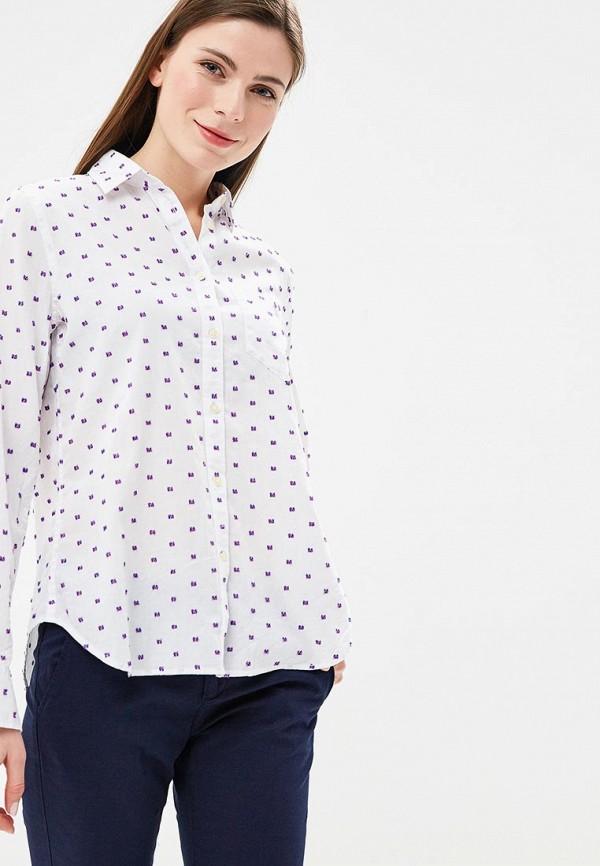купить Рубашка Gap Gap GA020EWAKPD2 по цене 2620 рублей