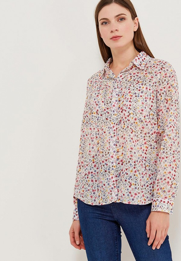 купить Рубашка Gap Gap GA020EWAKPJ2 по цене 3899 рублей