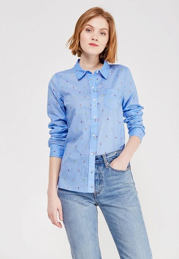 купить Рубашка Gap Gap GA020EWAKPJ8 по цене 2899 рублей