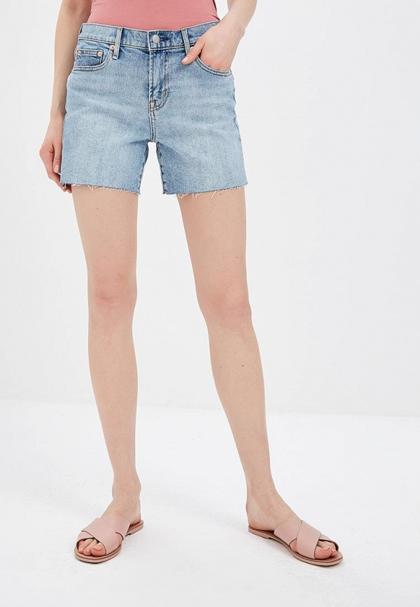 Шорты джинсовые Gap