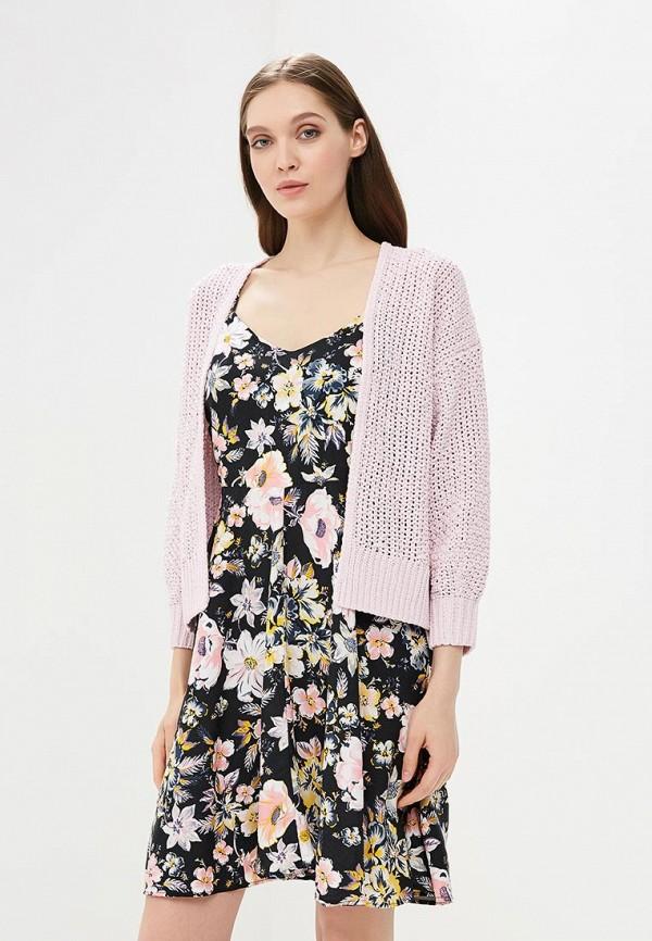 Купить Кардиган Gap, ga020ewbfte8, розовый, Весна-лето 2018