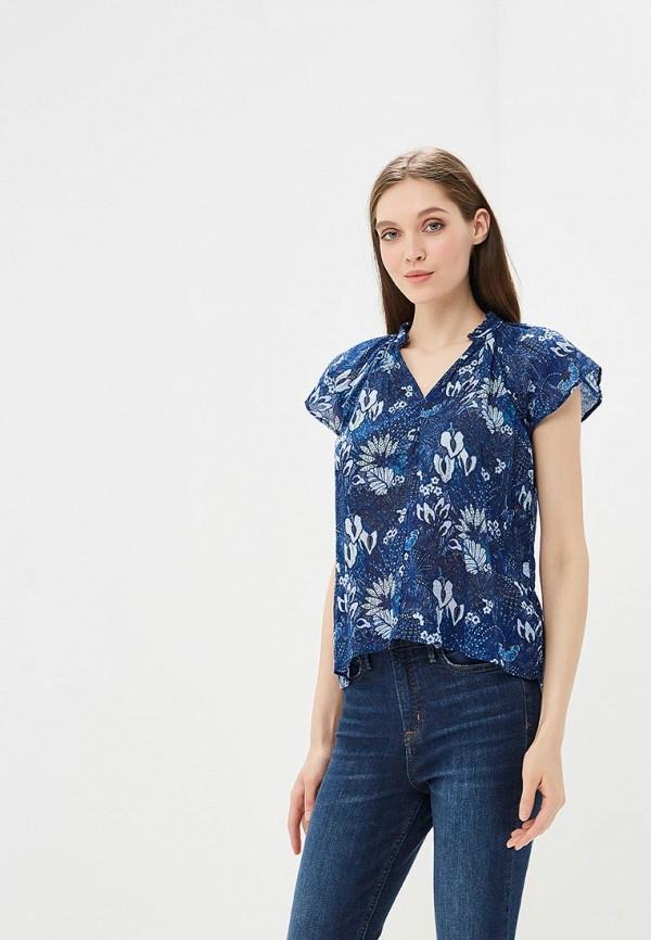 Блуза Gap Gap GA020EWBFTO9 блуза gap gap ga020ewbfto9