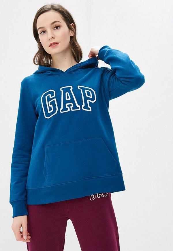Худи Gap Gap GA020EWCGCK4 худи print bar skull