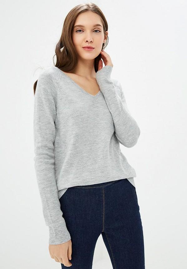 Пуловер Gap Gap GA020EWCGCW9 цена