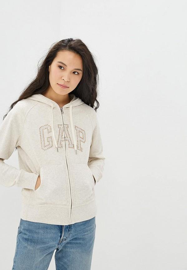 Толстовка Gap Gap GA020EWCGDH7 майка gap gap 15