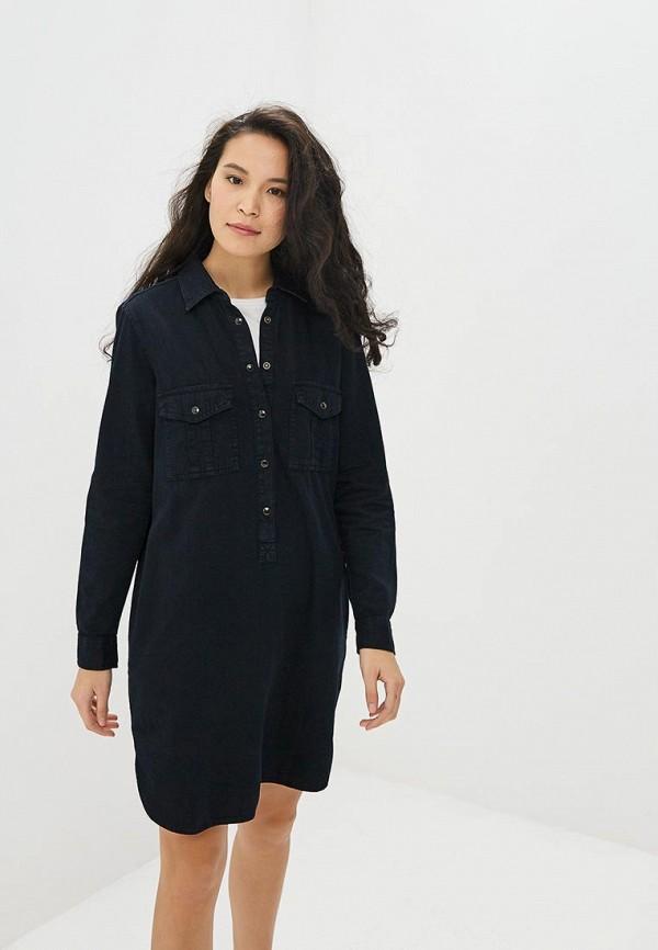 Платье джинсовое Gap Gap GA020EWCGDQ3 платье gap gap ga020egahpk4