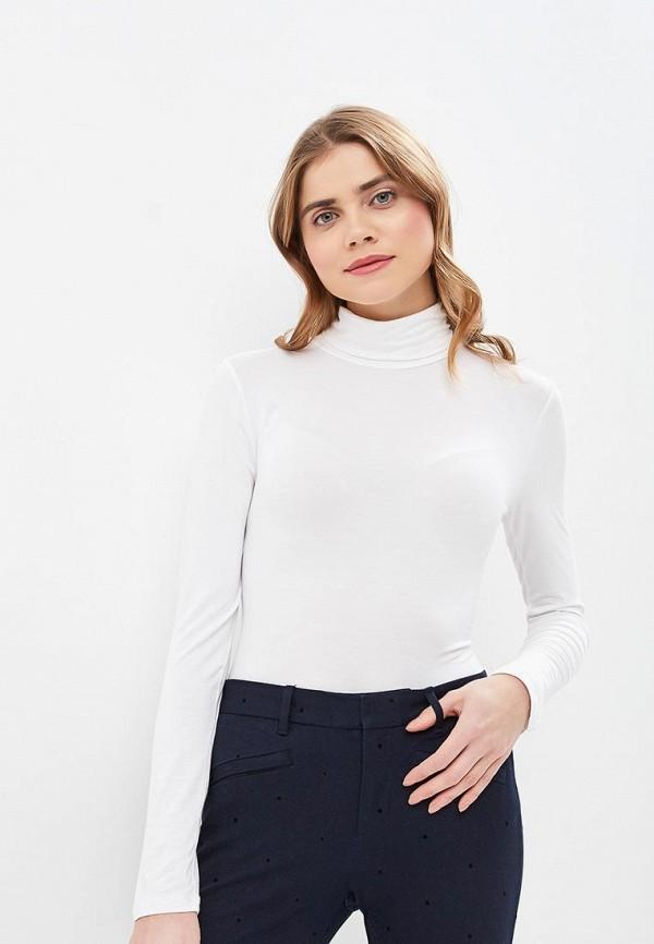 Купить Водолазка Gap, ga020ewcvha2, белый, Осень-зима 2018/2019