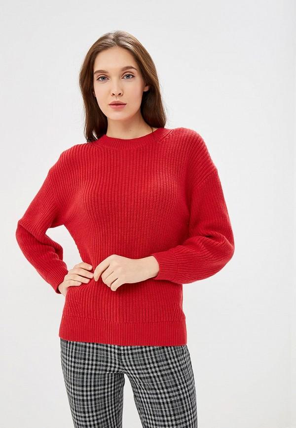 Купить Джемпер Gap, ga020ewdbpq1, красный, Осень-зима 2018/2019