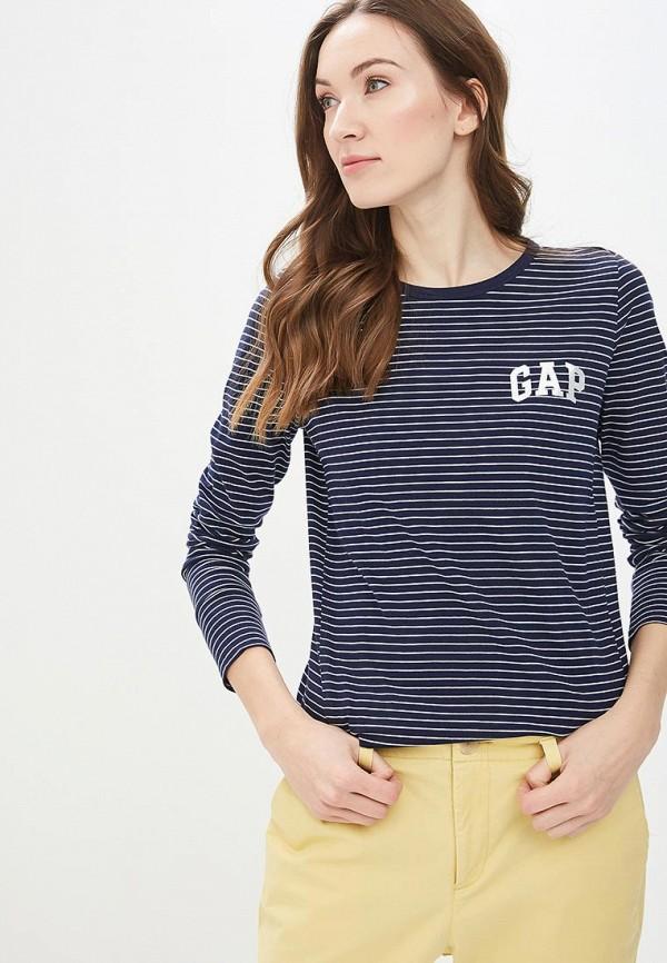 Фотография Лонгслив Gap Gap GA020EWEGGU1