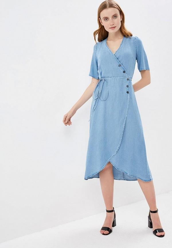 купить Платье Gap Gap GA020EWEGHB1 по цене 2630 рублей