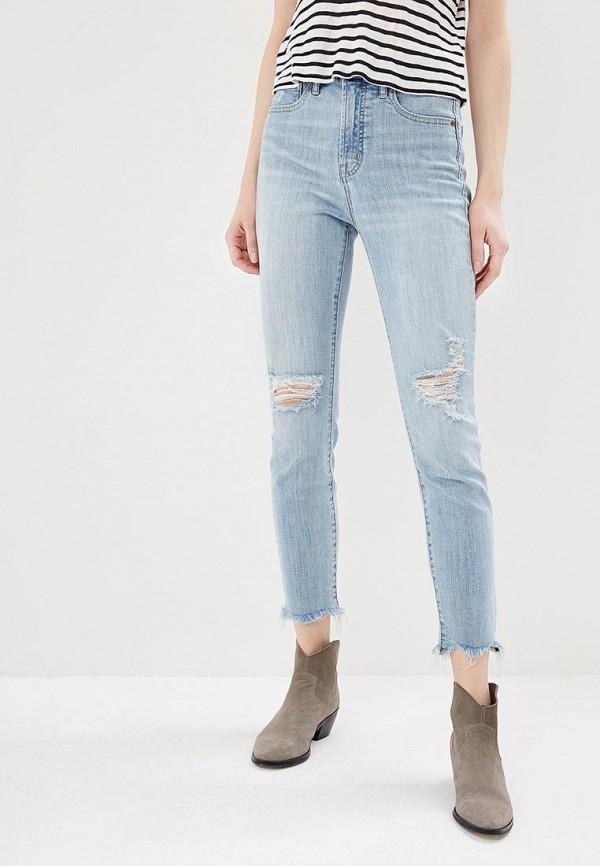 Узкие джинсы Gap
