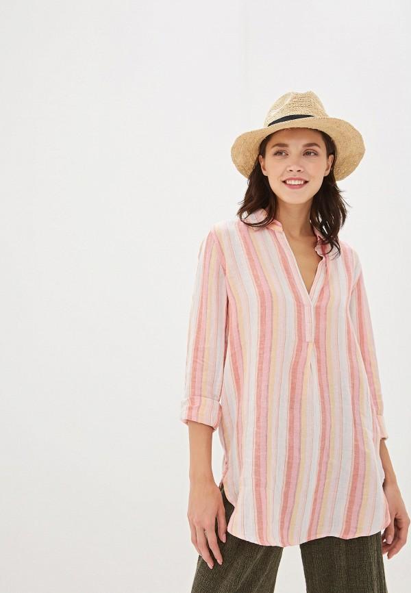 женская блузка gap