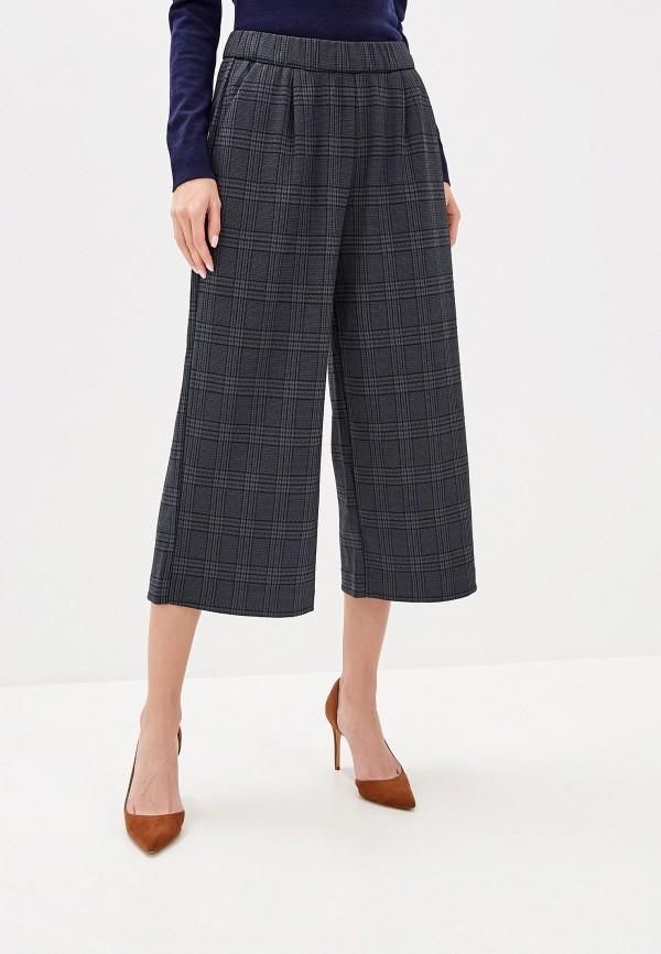 Фото - женские брюки Gap серого цвета