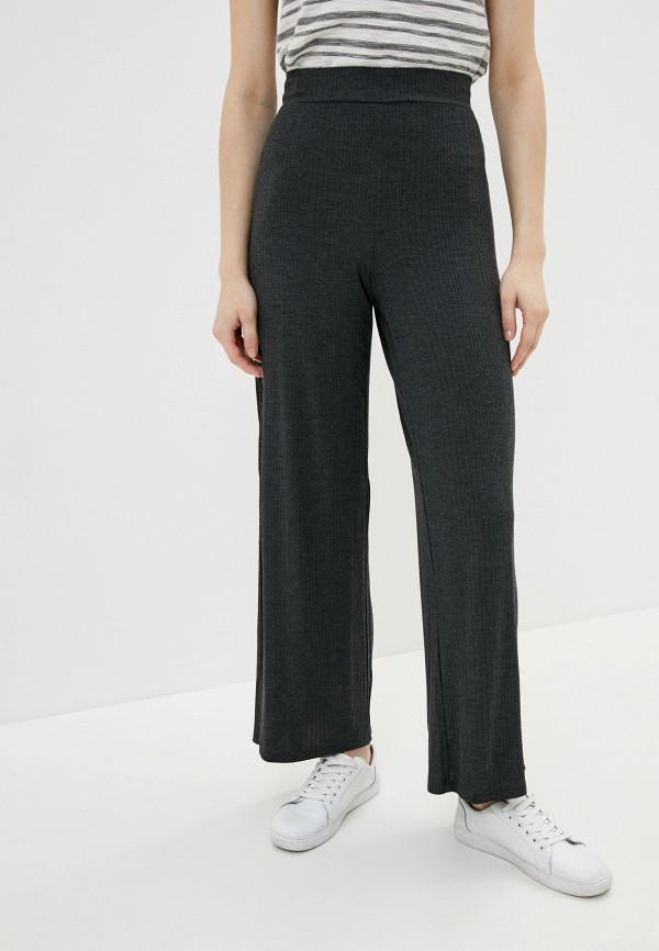 женские повседневные брюки gap, серые